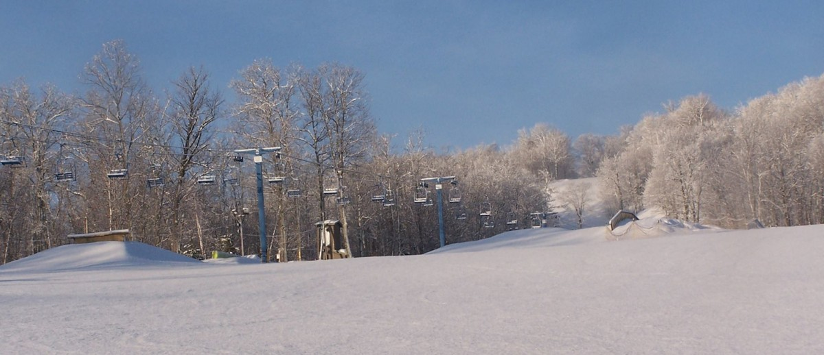 Christie Mountain Snow Area Guide – Interview With Sue ...
